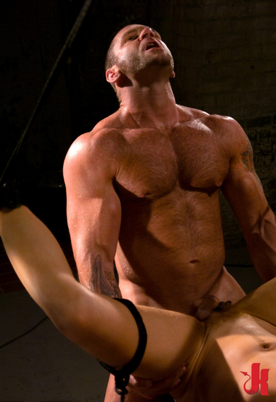 05 strong muscle gay hunk fucks boy laying on a sex table Age: 53 | seeks gay dating in